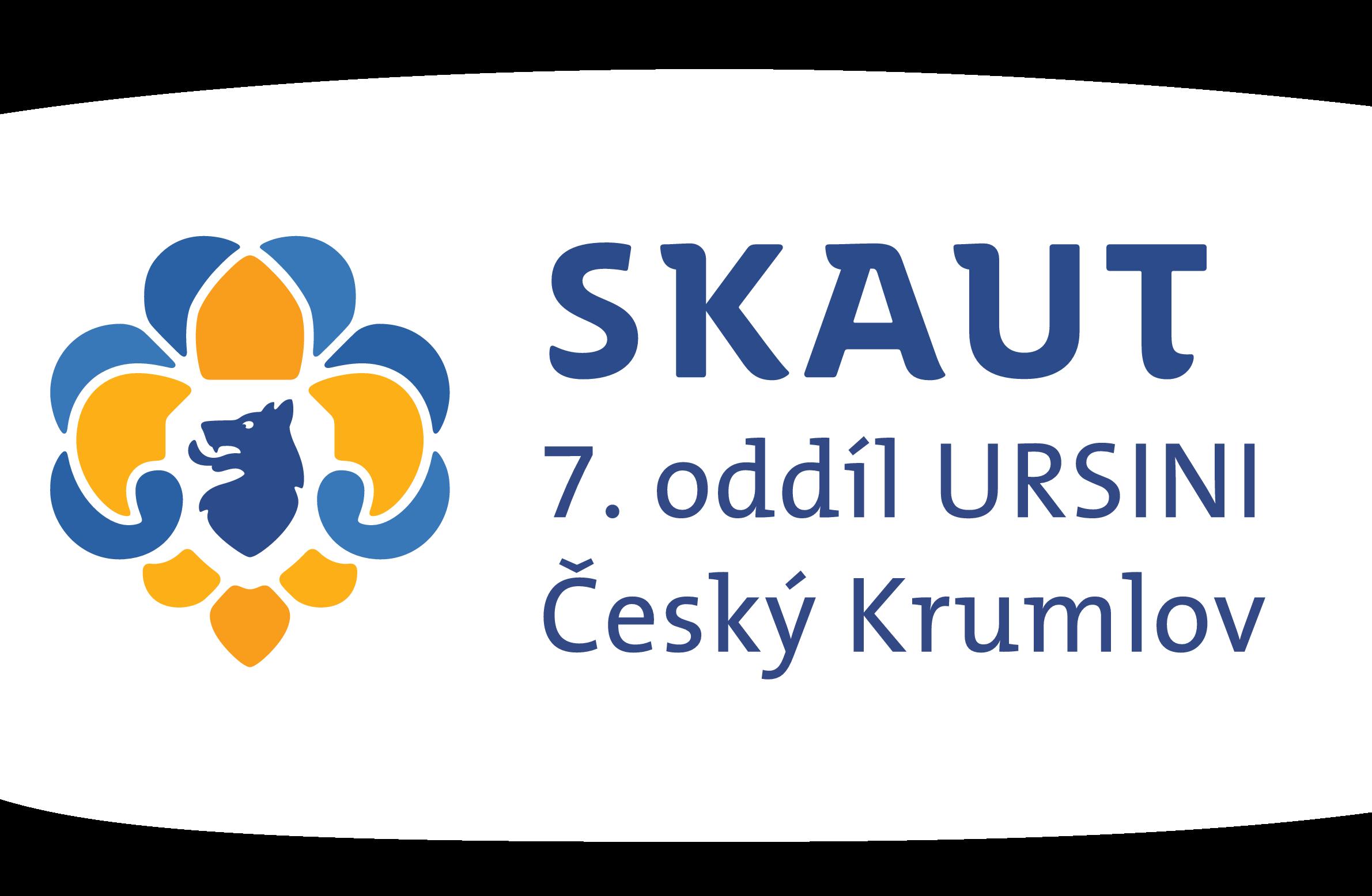 Junák – Český skaut, 7.oddíl URSINI Český Krumlov